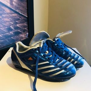 Lakesport soccer shoes